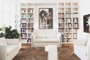 Art-Inspired Architecture By Gonzalez Haase | iGNANT.de