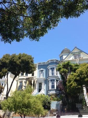 San Francisco, Californië: A gorgeous day!