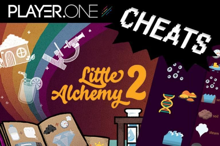 Little Alchemy 2 Cheats Hints Guide Sheet Life Craft Recipes How To Make Human Little Alchemy Little Alchemy Cheats Alchemy