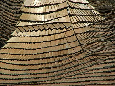Best Install Wood Shingle Roof With Precision Photo By Spigoo 400 x 300
