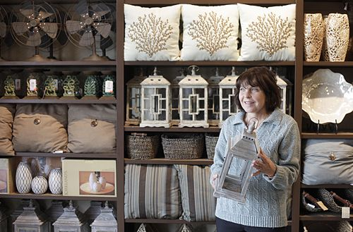 Cozy Chic Design Home Staging/ Neutral Decor/ Fan Is A Must Lol
