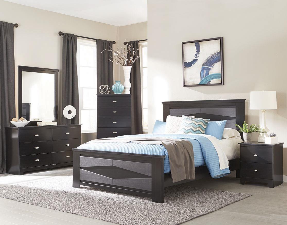 delevan by lang Upholstered platform bed, Bedroom panel, Bed