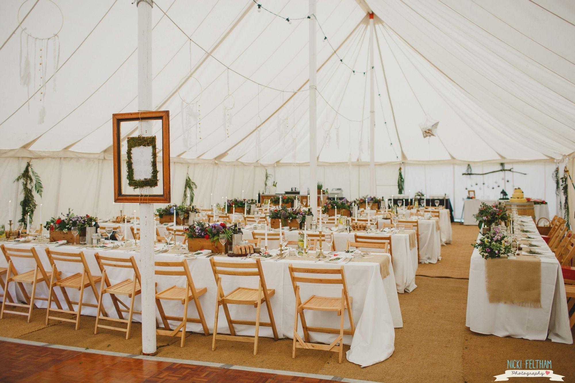Modern Wedding Reception Hampshire Motif The Wedding Ideas