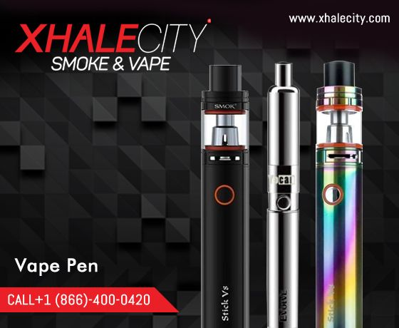 If you are new to vaping or a seasoned vaper and searching for a top-rated  Vape Pen seller in Tucker, then look no further. Xhale City can supply y…