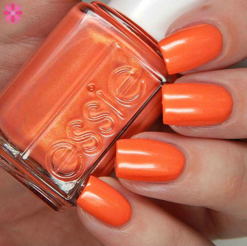 Essie Summer 2017 Collection Swatches and Review | Esmalte