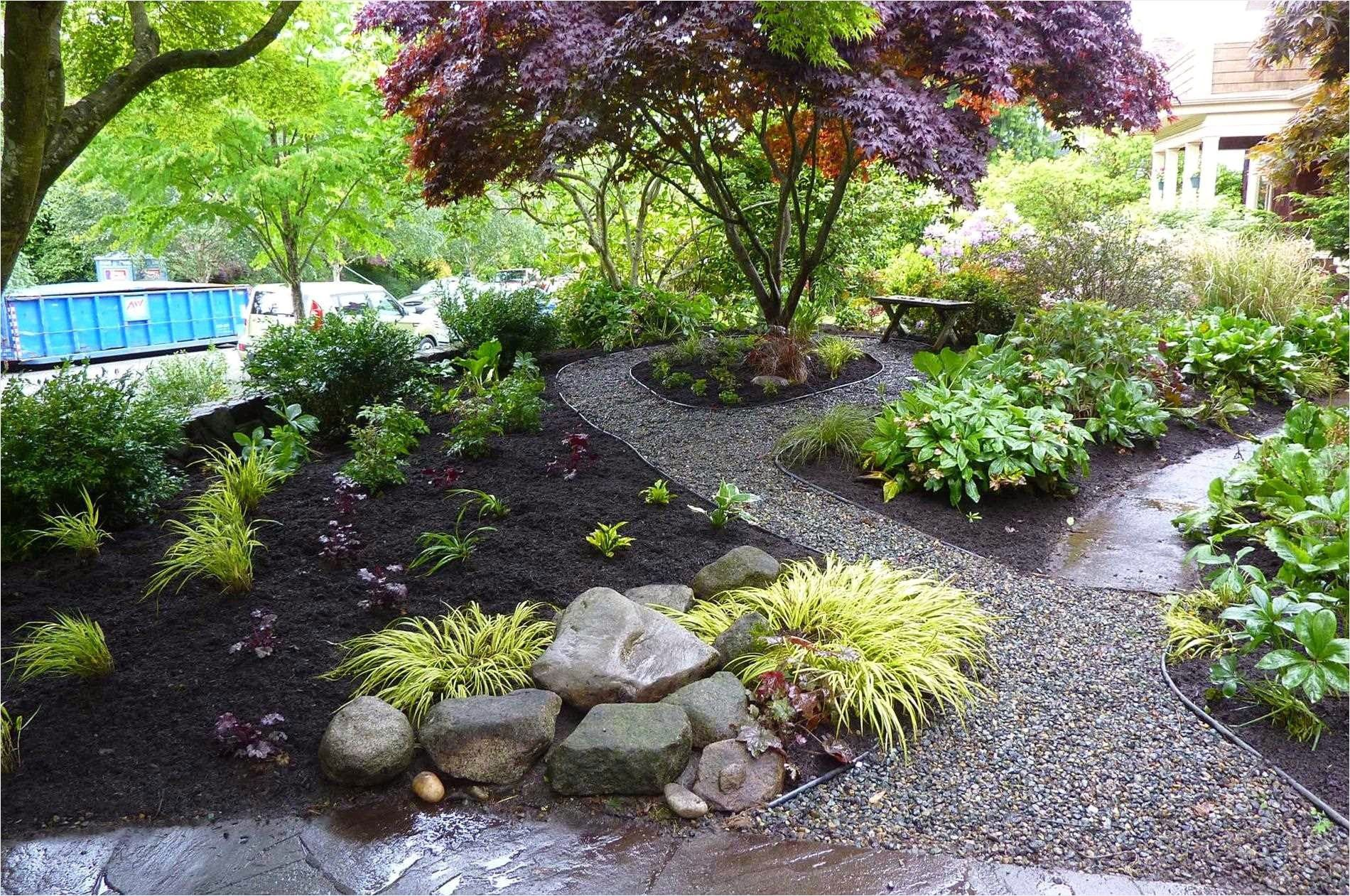 41 Adorable No Lawn Front Yard Landscaping That Will ... on No Lawn Garden Ideas  id=52782