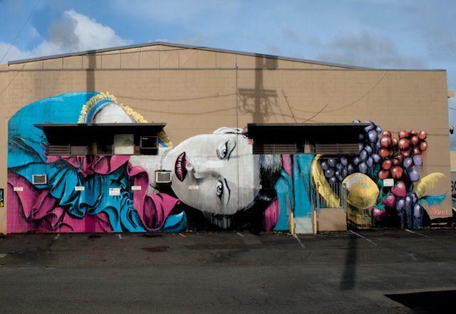 Rone (2012) - Hawaii (USA)