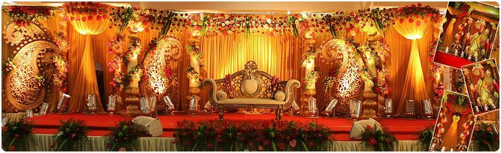 subha mangala best wedding decorators in chennai lets you and your guests experience - Decorators