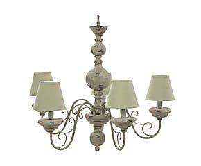 Cerchi dei lampadari shabby chic ? Su Dalani puoi trovare online ...