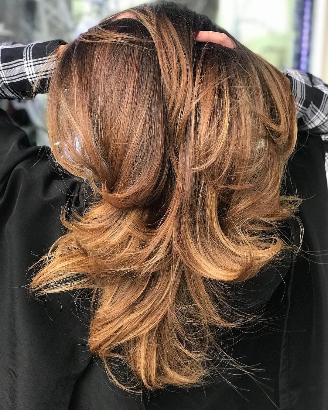 Fashion Beauty Trends 2018: Die Größten Haarfarben-Trends Für 2018