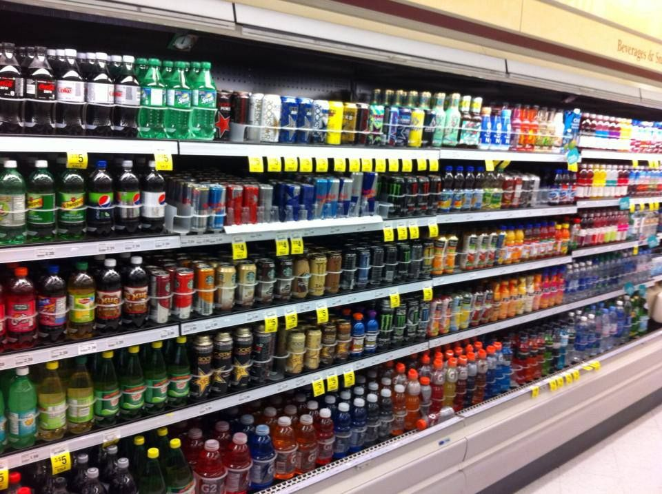 Gas station in canada energy drinks pinterest