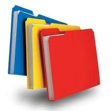 organizing file cabinets