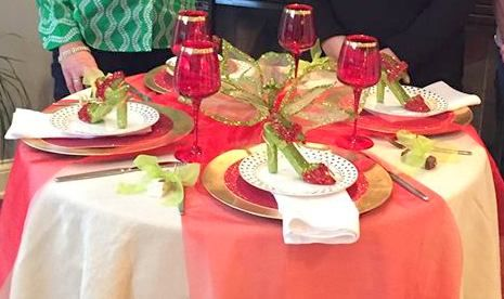 A Styled-it Tablescape