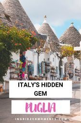 Photo of Puglia: One hidden gem to add as your Italy travel destinations  Puglia is still…