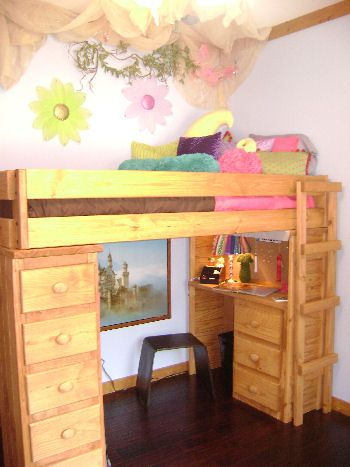 Fairy Tale Rooms/images | Fairy Room Decorating Ideas