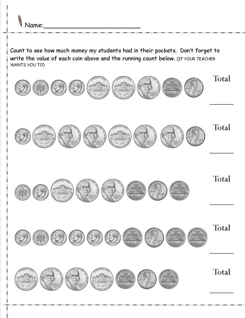 2nd Grade Money Worksheets Best Coloring Pages For Kids Money Worksheets Counting Money Worksheets 2nd Grade Math Worksheets [ 1024 x 791 Pixel ]