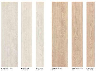Marazzi Treverk Line Wood Effect Tiles Tiles Wood Planks