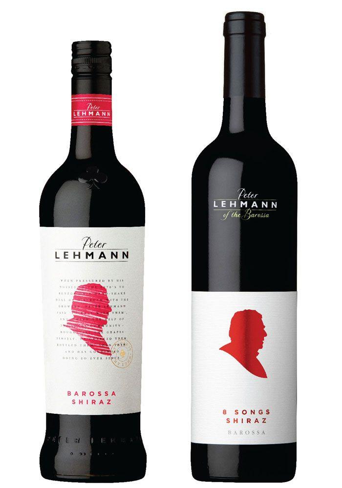 peter lehmann vin