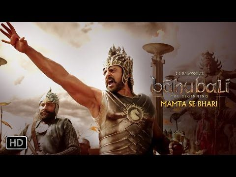 Download and Watch Baahubali Movie Mamta Se Bahri Full Video