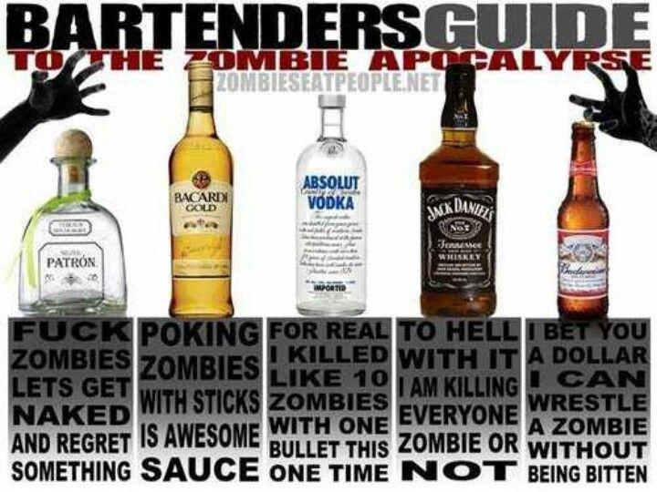 Fantastic bartender bartenders guide gold vodka