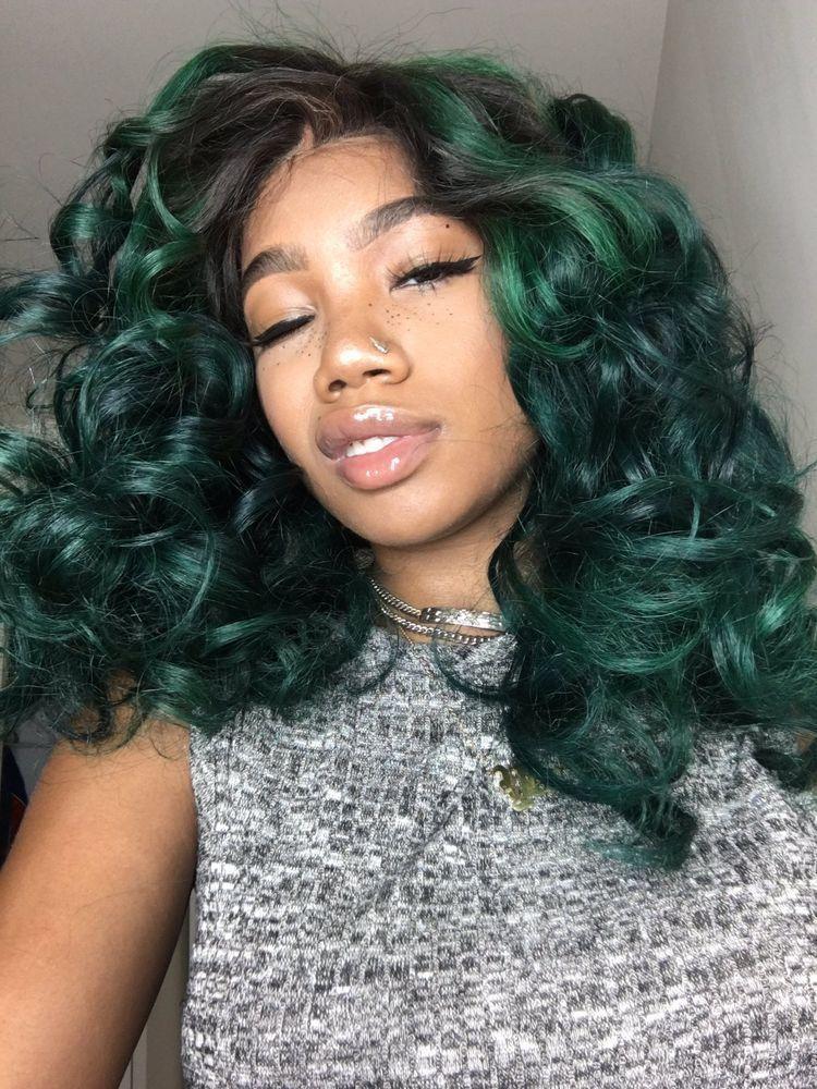 Hair Styling Videos