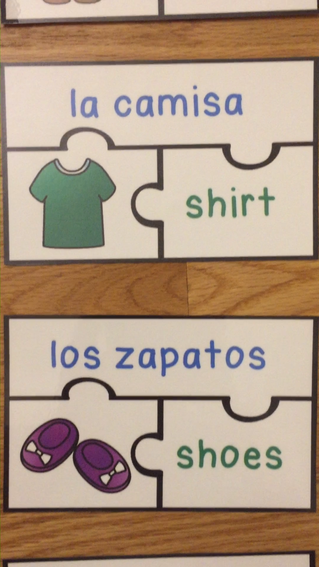 Science Stem Changing Verbs Spanish Activities