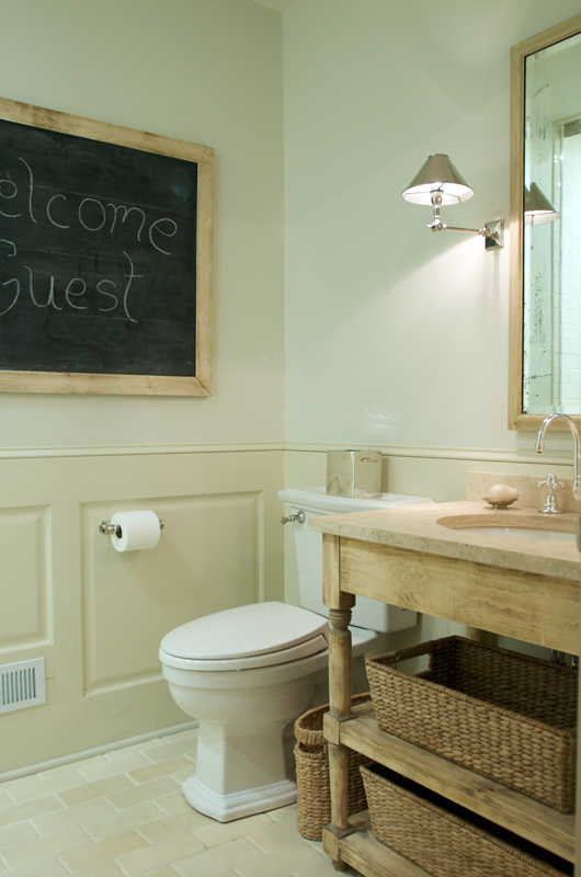 Bathroom  Nice Way To Welcome Guests To Your Homeleo Designs Glamorous Bathroom Designer Chicago Review