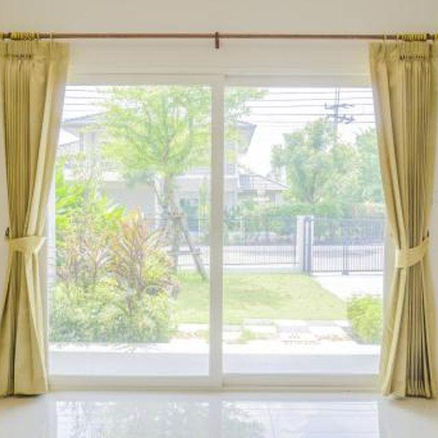 Proper Height Curtain Holdbacks Oh Decor Curtain