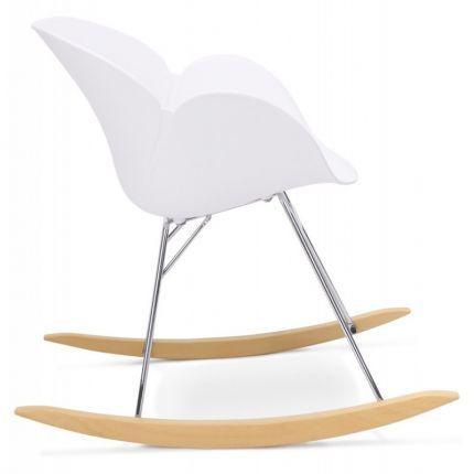 fauteuil a bascule fauteuil scandinave