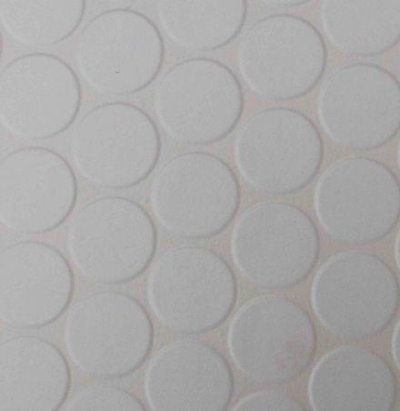 Best Bubblegum And Liquorice Dots Grey Polkadot Vinyl Uk 640 x 480