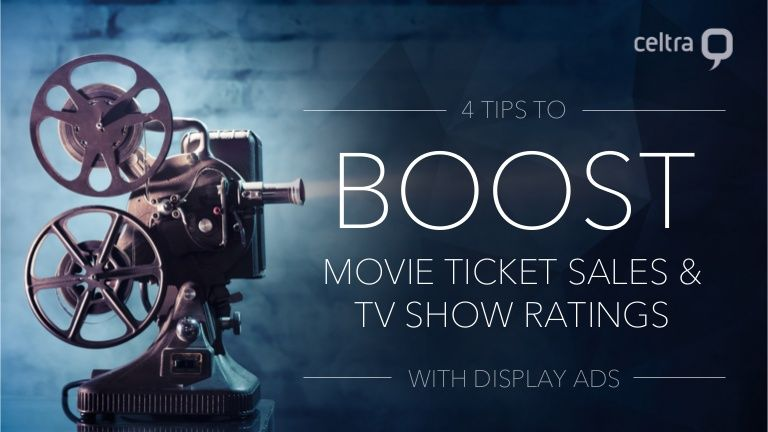 A few tips and tricks from our latest, Q4 entertainment report that will help you maximize the impact of your brand advertising.  Visit: http://www.celtra.com