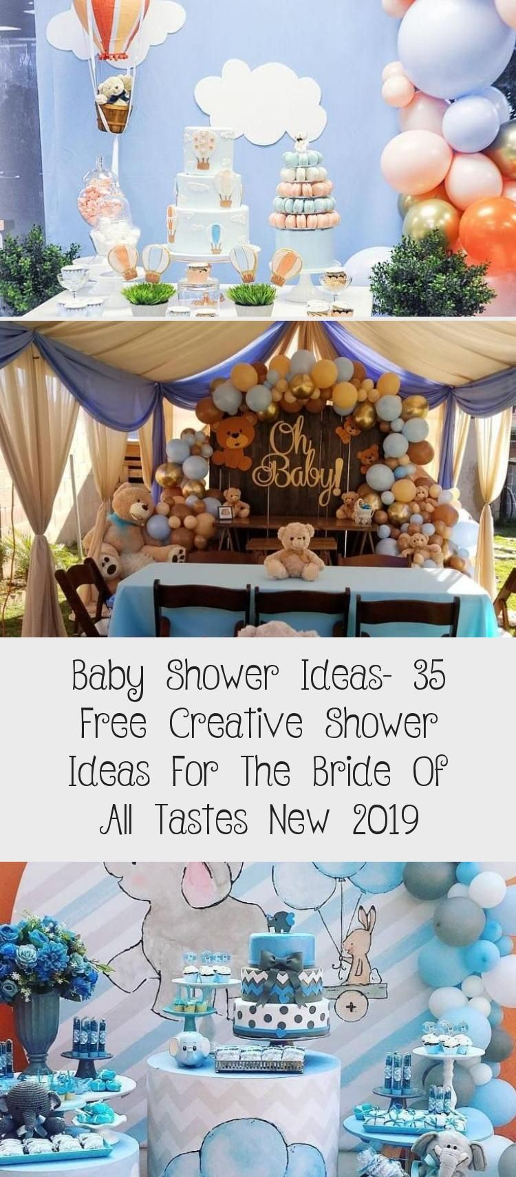 Shower Ideas 35 Free Creative Shower Ideas For The Bride