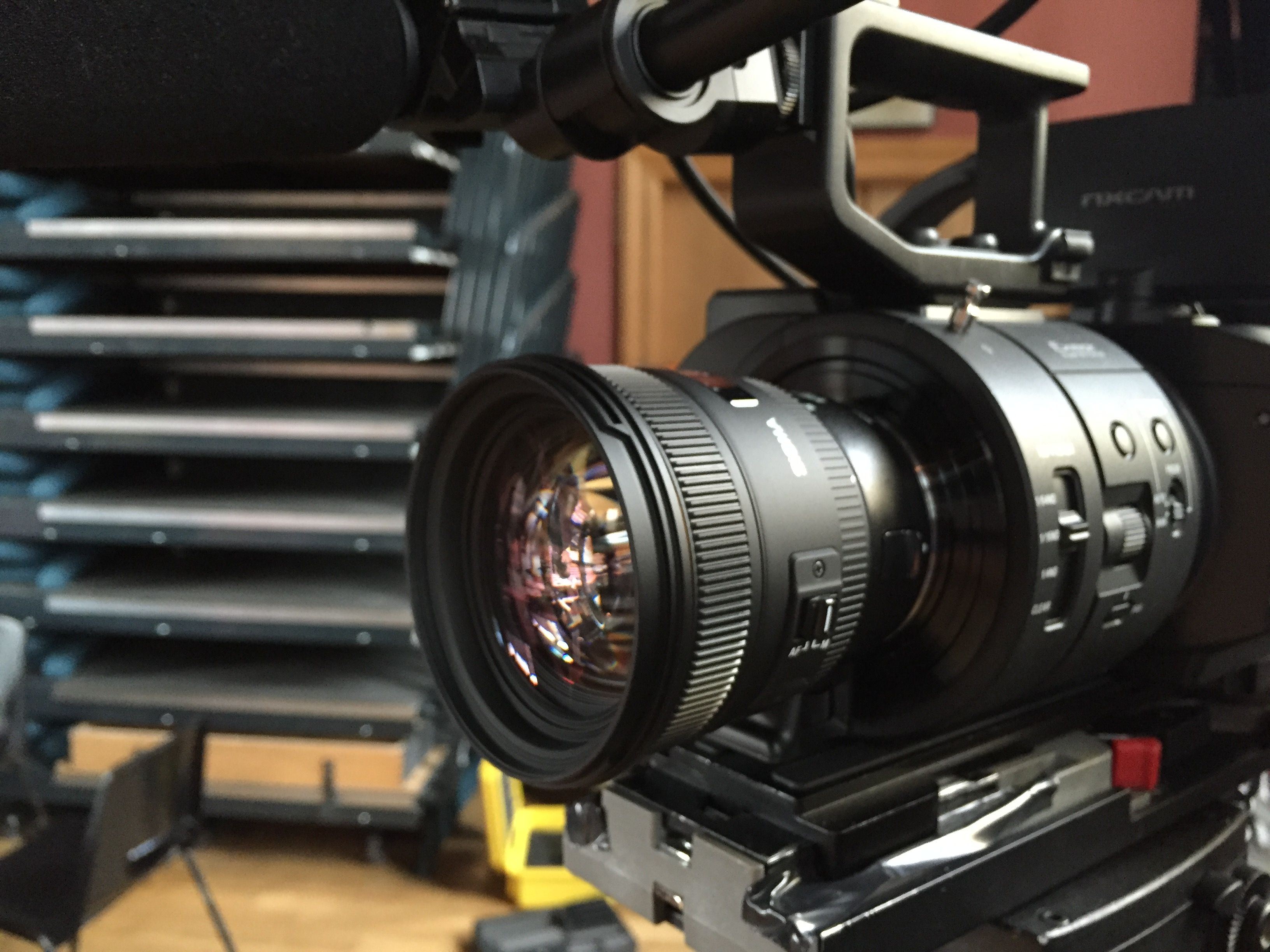 Corporate film makers video production service company