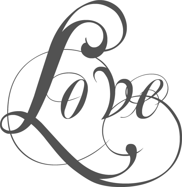 Love Transfer ~ LAMINAS EN BLANCO Y NEGRO (pág. 133) | Aprender manualidades es facilisimo.com
