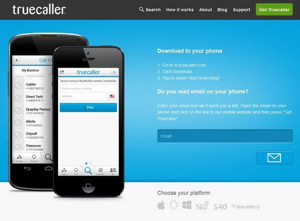 How To Trace A Cellphone Number And Find Out Where The Caller Lives (With images)  Cell phone