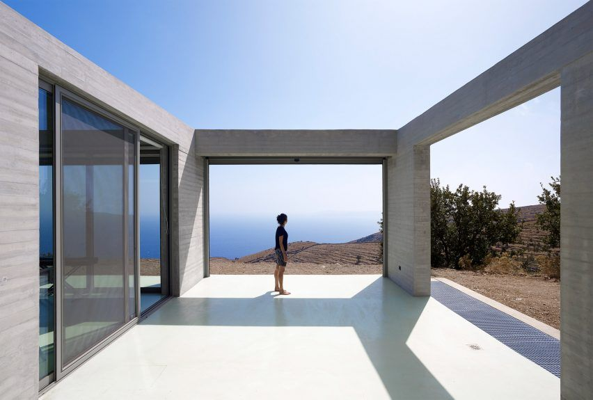 Parallel house by en route architects also bilbao in rh pinterest
