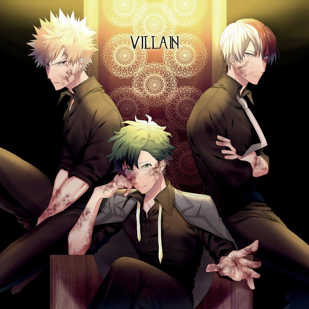 Pin By Ann Cruz On Villain Deku My Hero Academia Episodes Villain Deku My Hero Academia Shouto