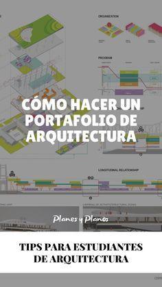 ✅ Cómo hacer un portafolio de arquitectura online pasos, tips