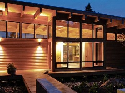 Portland Architecture Firm Scott Edwards Architecture, Sustainable  Architecture, Contemporary Design, Award Winning Residential