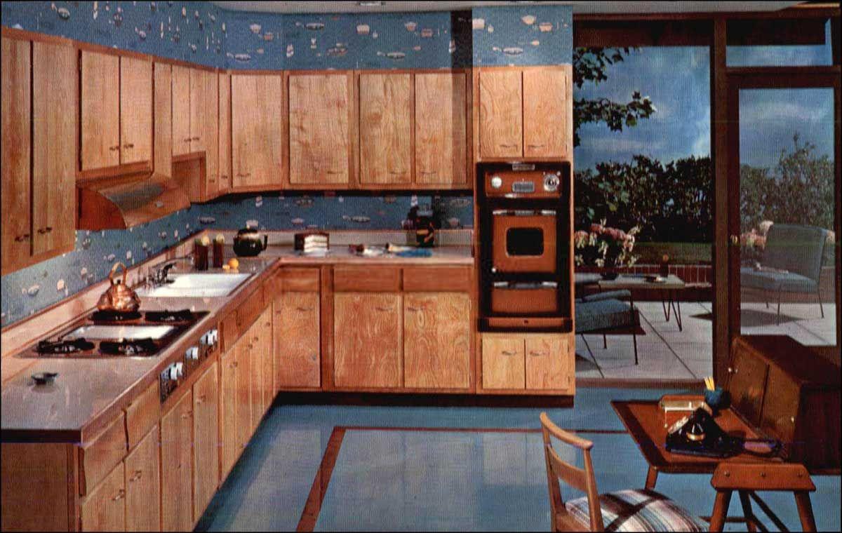Not Found Dream Kitchen Birch Kitchen Cabinets Modern Appliances