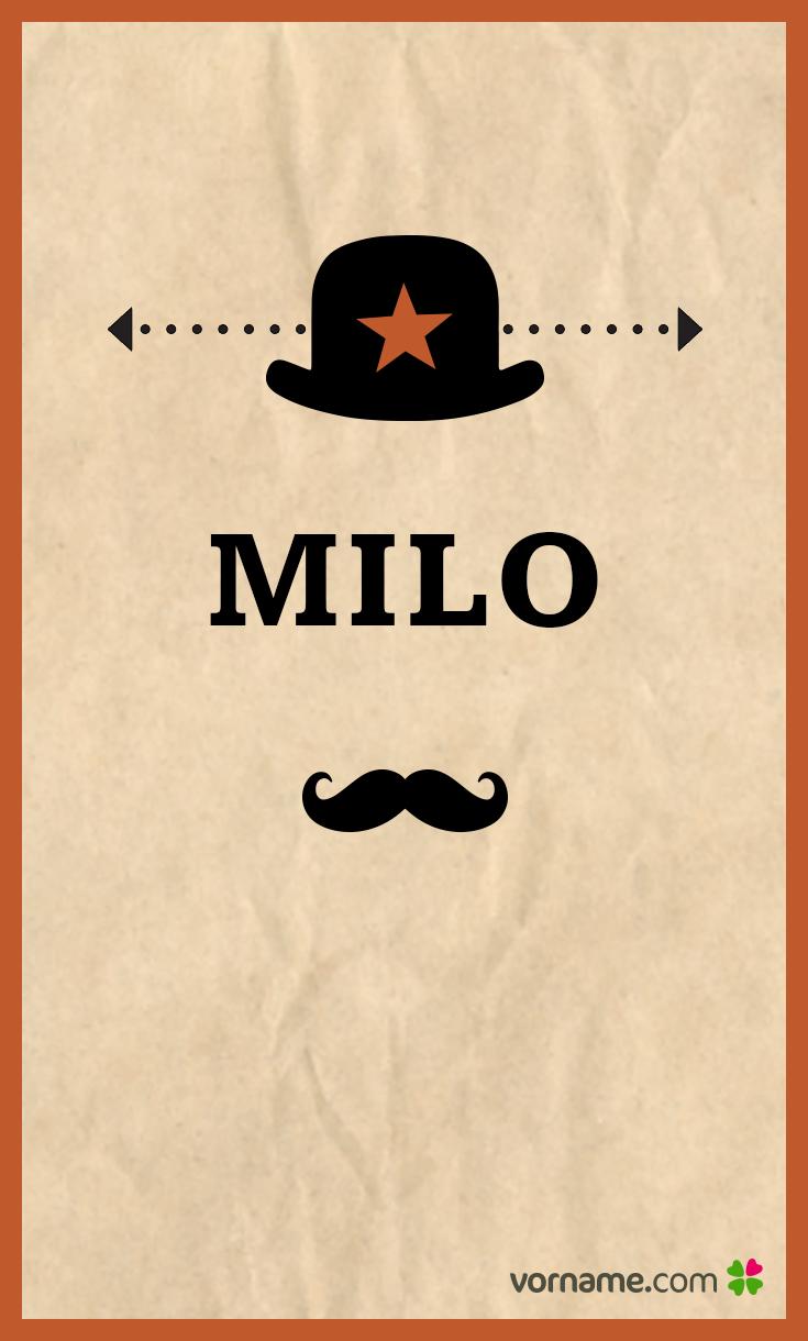 Milos Vorname