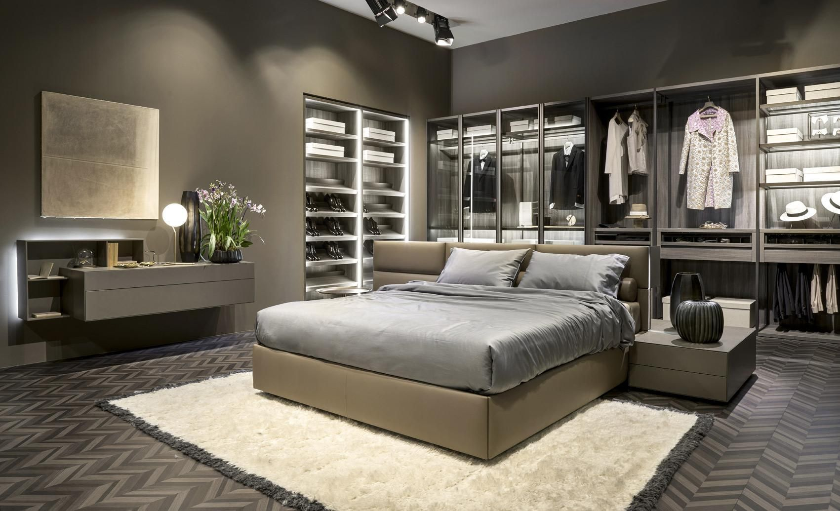 Pin by Roomroom Interiors on Italian Bedrooms Italian