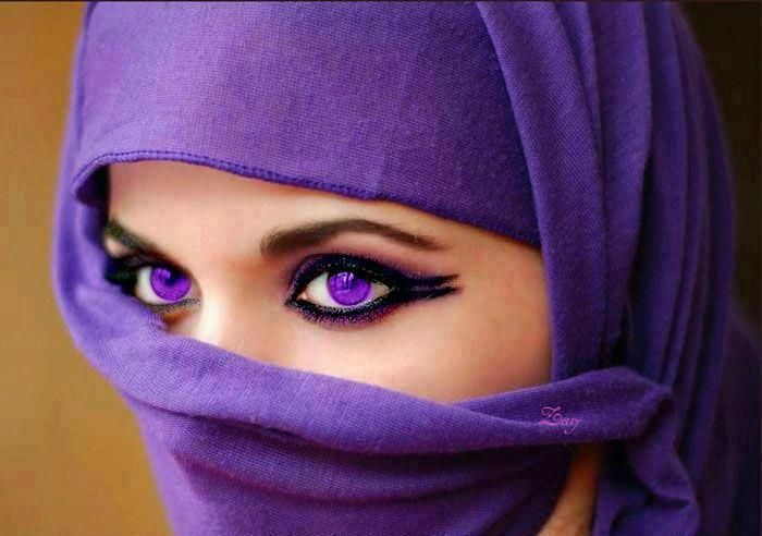 Azizez Fajrida Monocolrida En Ojos Y Trapo-Envoltorio -7615