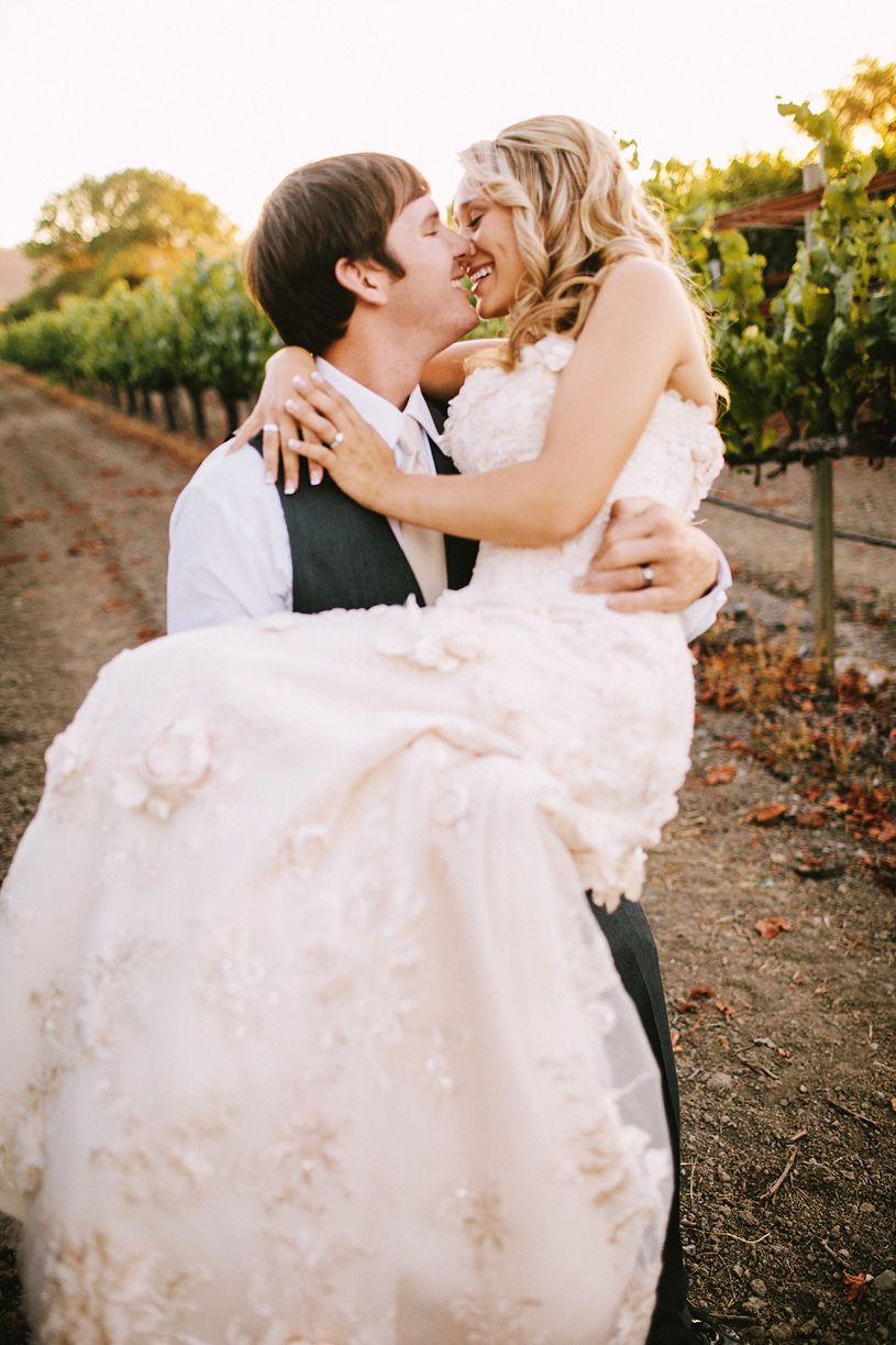 Ashallan   Steven [ married ] Napa Valley Fine Art Wedding Photography Maggie Sottero Gown Wine Vineyard Wedding