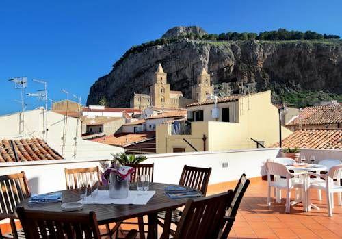 Locanda Del Marinaio Cefalu A Michelin Guide Restaurant Cefalu Vacation Hotel Sicily Hotels