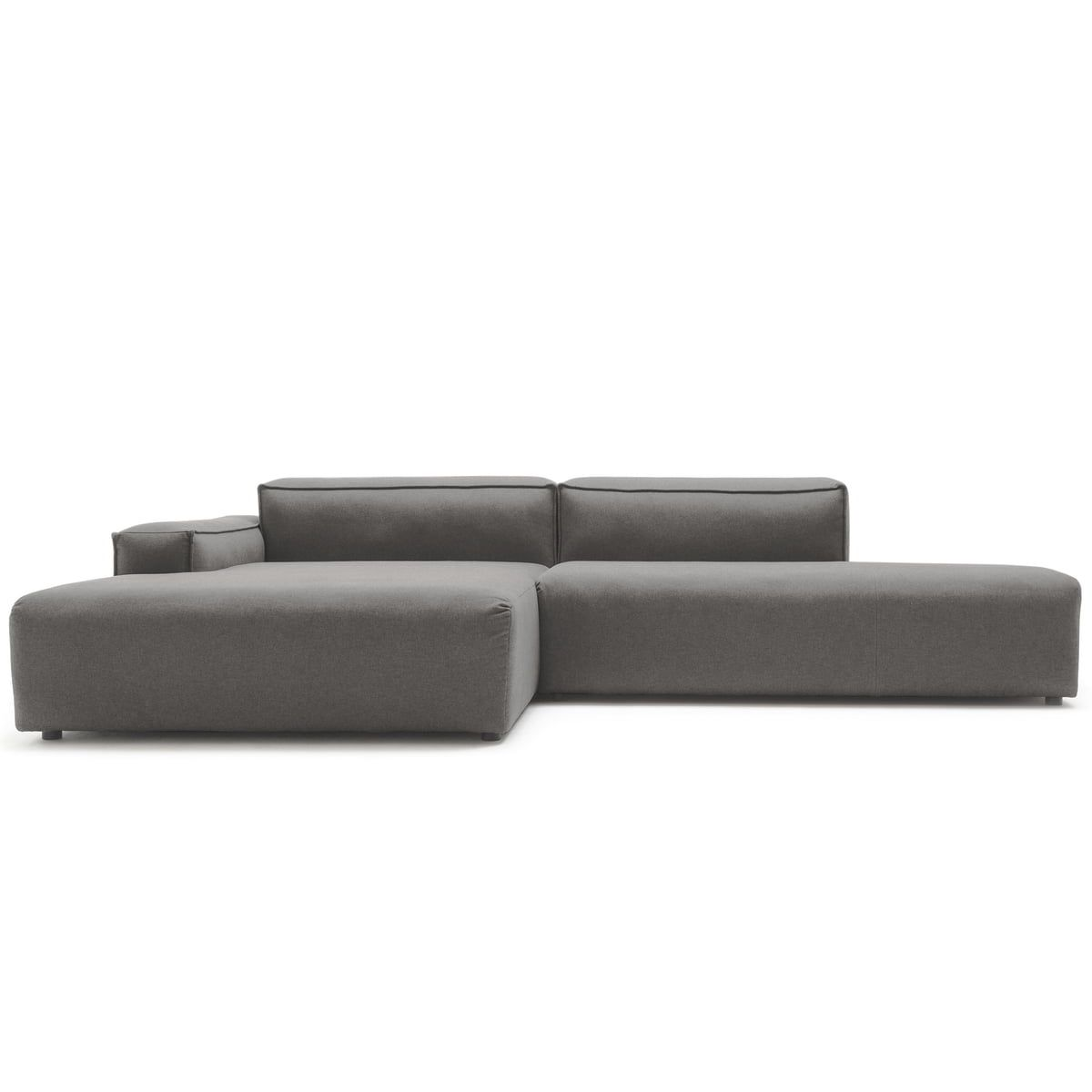 175 Corner Sofa By Freistil Rolf Benz Corner Sofa Covers Corner Sofa Couch