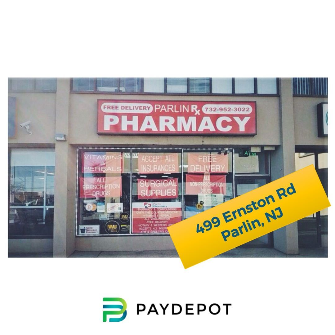Pin on BITCOIN ATM Locations Pay Depot LLC