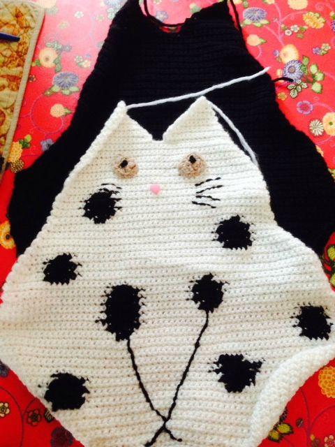 Retour au crochet... - Les fantaisies de Valerie | ideas | Pinterest ...