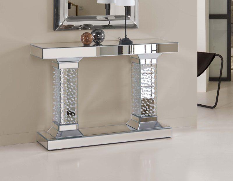 consola cristal modernas consolas modernas consolas. http://www ...