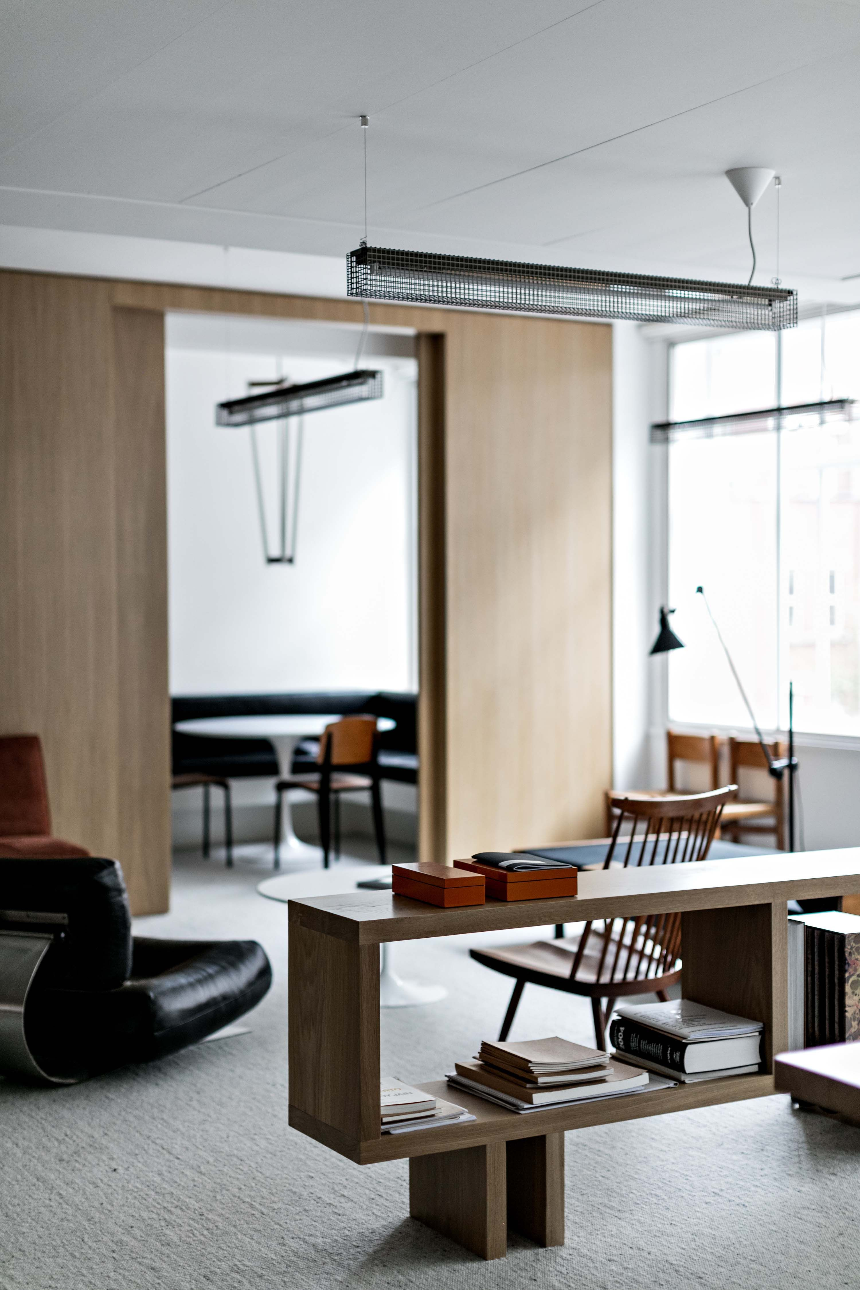 Londres Fitzrovia Interiors Office Pinterest Architecture  # Muebles Wonderfull